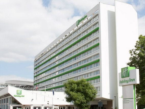 Holiday Inn London Wembley is situated in a prime location in  Wembley close to Wembley Stadium