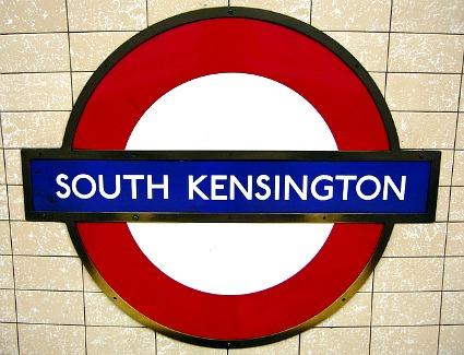 Hotels Near South Kensington Tube Station London