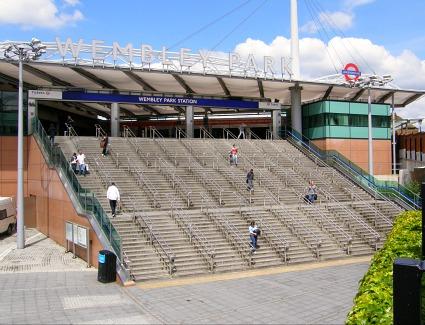Cheap Hotels Near Wembley Park