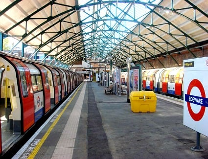 Cheap Hotels In North London