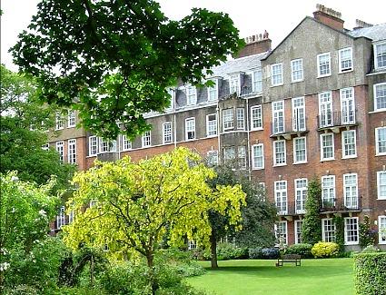 Princess Diana Coleherne Court Hotels Near Princess Diana