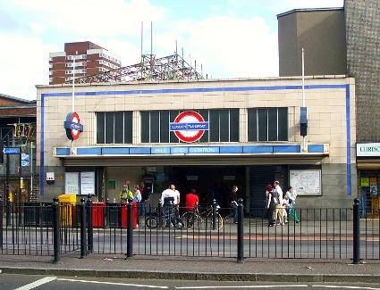 Hotels Near Mile End Tube Station London