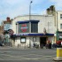 Tooting Bec Tube Station