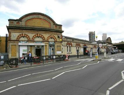 Cheap Hotels Near Westbourne Park Tube Station London