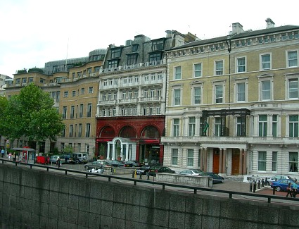 cc89ddf6bfd Cheap hotels near Hyde Park Corner Tube Station