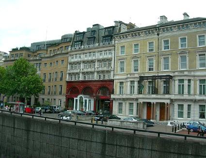 Cheap Hotels Near Hyde Park Corner