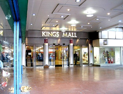 Kings Mall Hammersmith Hotels Near Kings Mall Hammersmith