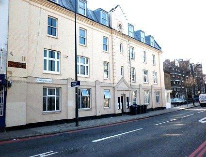 Hotels Near Kennington London