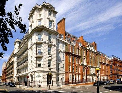 Royal London Hospial For Integrated Medicine, London
