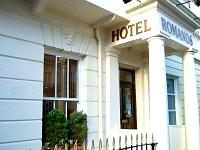 Romanos Hotel London