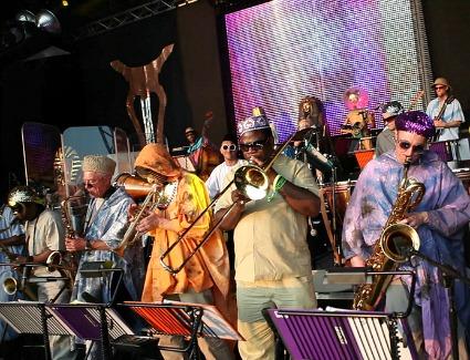 EFG London Jazz Festival at Southbank Centre