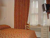 Double Room at Euro Hotel Wembley