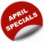 London hotels special offers for April 2015