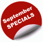 London hotels special offers for September 2014
