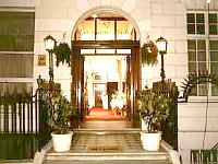 The Georgian Hotel, London