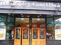 Ripley Court Hotel Dublin 1