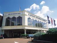 The luxury Radisson Edwardian Heathrow
