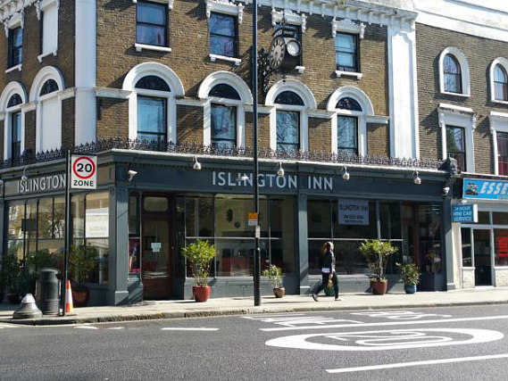 The staff are looking forward to welcoming you to Islington Inn
