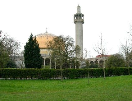 Islamic Cultural Centre and Mosque, London