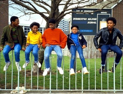 Musical Youth, London