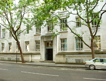 School of Hygiene and Tropical Medicine, London