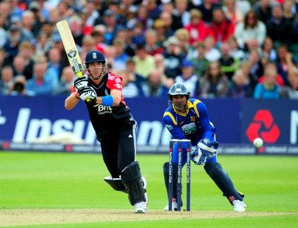 Hotels near England vs Sri Lanka - NatWest International T20 from £12 95