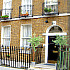Fitzroy Hotel, 1 Star B&B, Marylebone, Centre of London
