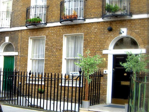 Fitzroy Hotel is situated in a prime location in Marylebone close to Madame Tussauds