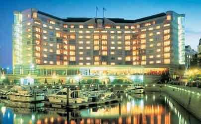 Hotels In Chelsea London >> Conrad Hotel London London