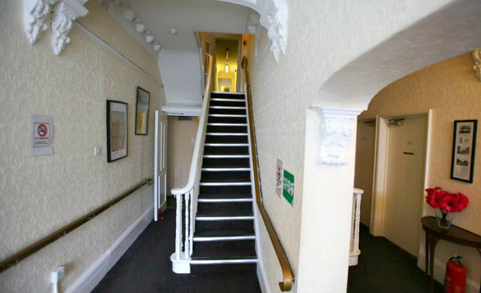 Common areas at Manor House London