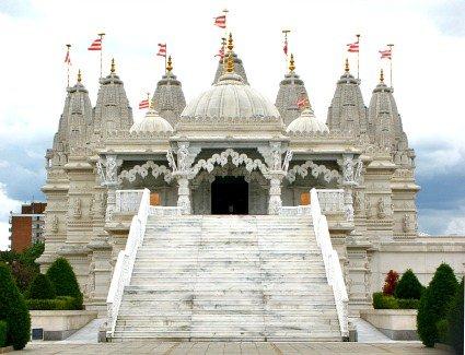 Neasden Temple, hotels near Neasden Temple, London