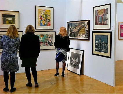 The London Original Print Fair