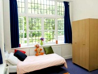 Spacious Single room at Writtle House