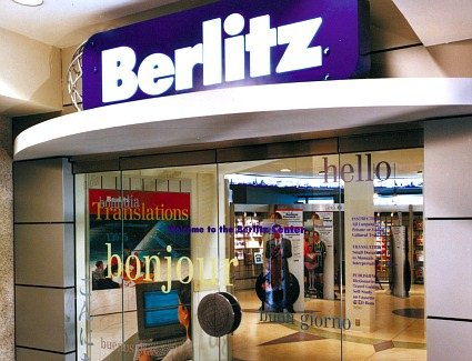 Berlitz Language School London, London