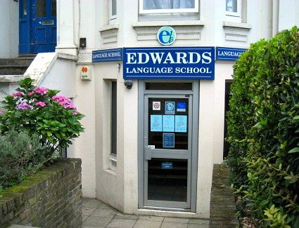 Edwards Language School, London