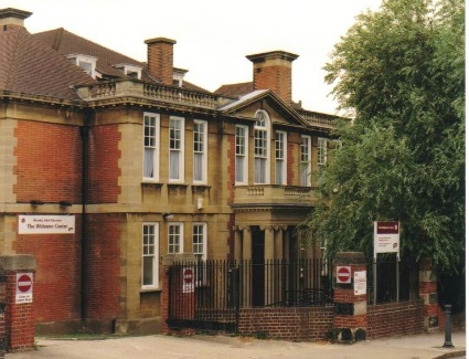 Bromley Adult Education College, London