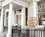 Cromwell Crown Hotel London