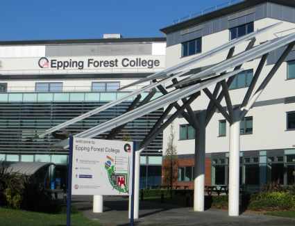 Epping Forest College, London