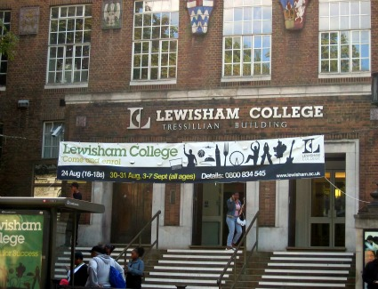 Lewisham College, London