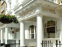 Victoria Inn London