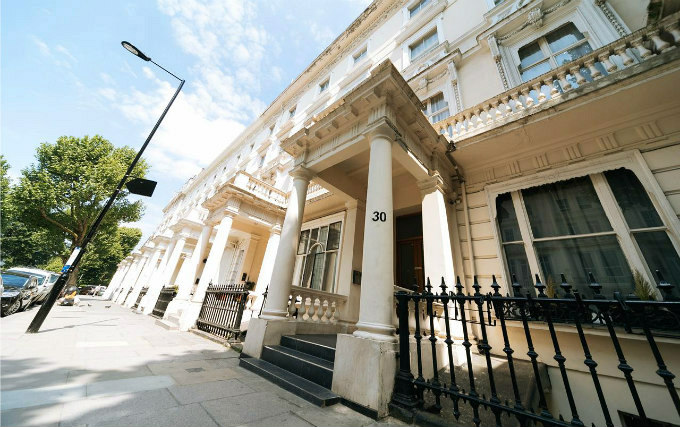 Hyde Park Budget Suites London Book On Travelstay Com