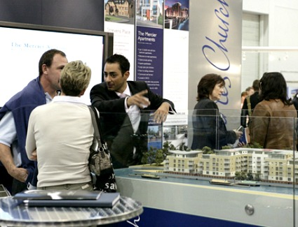 The Property Investor & Homebuyer Show at ExCel London, London
