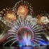 Mayor of Londons New Years Eve Fireworks Display