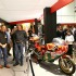 The Carole Nash MCN London Motorcycle Show at ExCel London Exhibition Centre