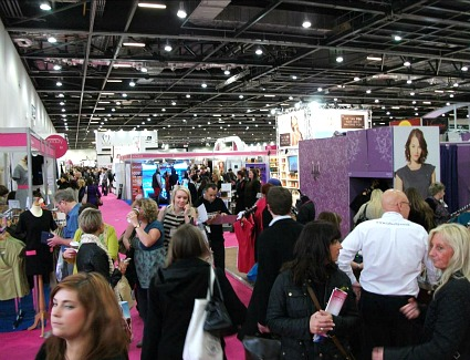 Professional Beauty - London at ExCel London Exhibition Centre, London