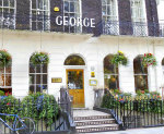 George Hotel Bloomsbury, 3 Star Hotel, Bloomsbury, Centre of London