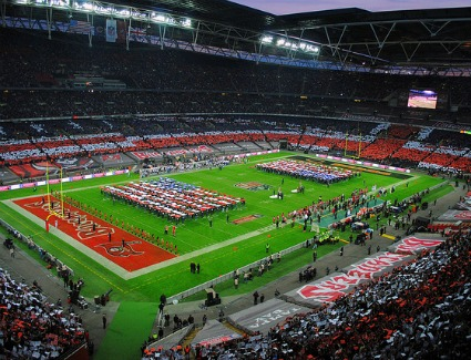 NFL International Series, London