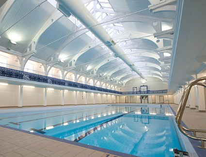 Camberwell Leisure Centre Hotels Near Camberwell Leisure Centre London