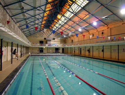Kings Hall Leisure Centre Hotels Near Kings Hall Leisure Centre London
