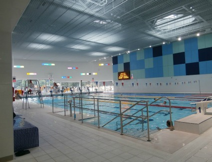 Glass Mill Leisure Centre Hotels Near Glass Mill Leisure Centre London